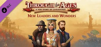 Through the Ages New Leaders & Wonders - Mac