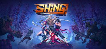 Shing - PS4
