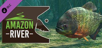 Ultimate Fishing Simulator Amazon River DLC - PC