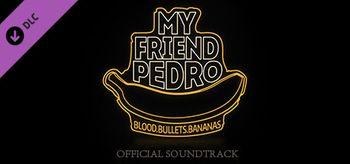 My Friend Pedro Soundtrack - PC