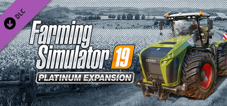 Farming Simulator 19 Platinum Expansion - unknown