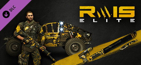 Dying Light Rais Elite Bundle - unknown