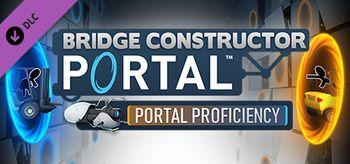 Bridge Constructor Portal Portal Proficiency - PC