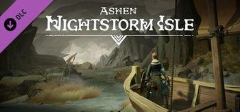 Ashen : Nightstorm Isle - PC