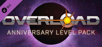 Overload Anniversary Level Pack - PC