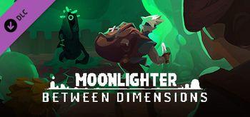 Moonlighter Between Dimensions DLC - Linux