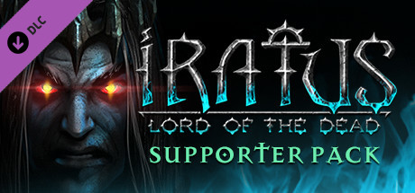 Iratus Lord of the Dead Supporter Pack - unknown