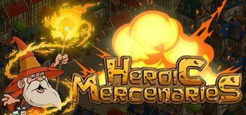 Heroic Mercenaries - PC