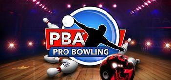 PBA Pro Bowling - PC