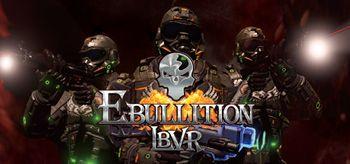 Ebullition LBVR - PC