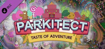 Parkitect Taste of Adventure - PC