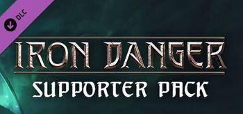 Iron Danger Supporter Pack - Linux