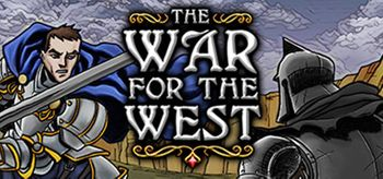 The War for the West - PC