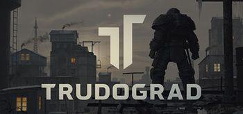 ATOM RPG Trudograd - Linux