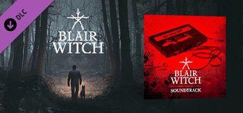 Blair Witch Original Soundtrack - PC