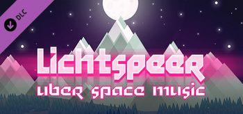 Lichtspeer Soundtrack - PC