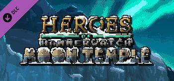 Heroes of Hammerwatch Moon Temple - PC