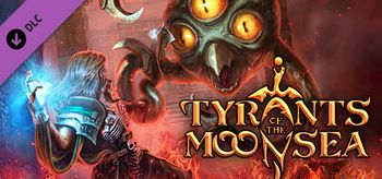 Neverwinter Nights Enhanced Edition Tyrants of the Moonsea - PC
