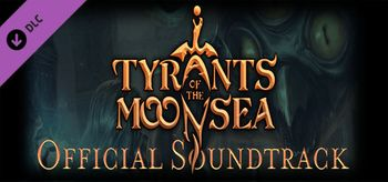 Neverwinter Nights Enhanced Edition Tyrants of the Moonsea Official Soundtrack - PC