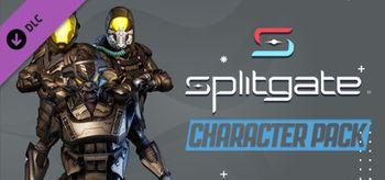 Splitgate Starter Character Pack - PC