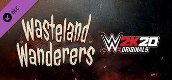 WWE 2K20 Originals Wasteland Wanderers - XBOX ONE