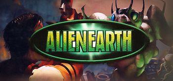 Alien Earth - PC