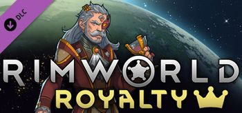 RimWorld Royalty - Linux
