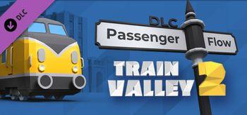 Train Valley 2 Passenger Flow - PC