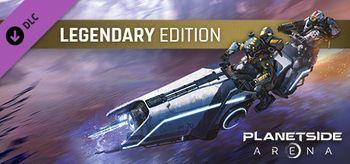 PlanetSide Arena Legendary Edition - PC