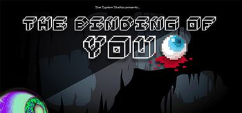 The Binding of YOU - PC