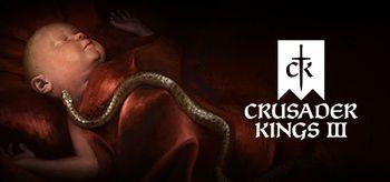 Crusader Kings III - Linux