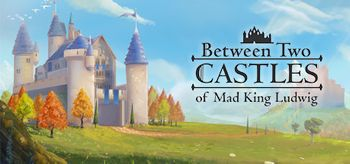 Between Two Castles Digital Edition - PC