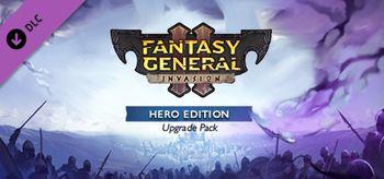 Fantasy General II Hero Edition Upgrade Pack - PC