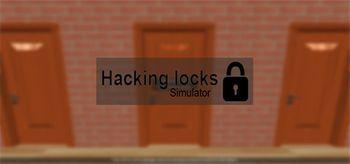 Hacking locks Simulator - PC