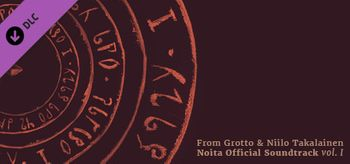 Noita Official Soundtrack - PC
