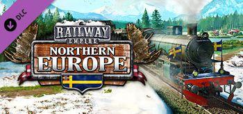 Railway Empire Northern Europe - XBOX ONE