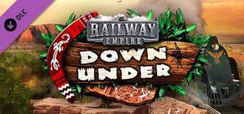 Railway Empire Down Under - Linux