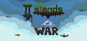 IIslands of War - PC