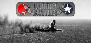 Carrier Battles 4 Guadalcanal - Mac