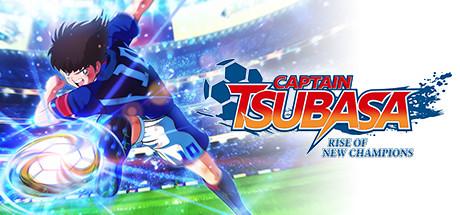 Captain Tsubasa : Rise of New Champions nswitch