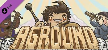 Aground Soundtrack - PC