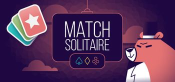 Match Solitaire - PC