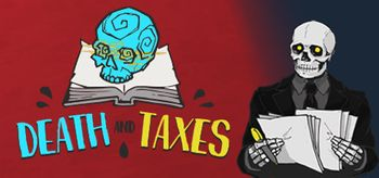 Death and Taxes - Mac