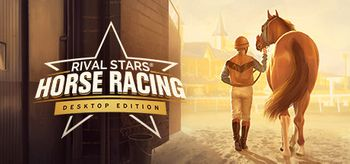 Rival Stars Horse Racing Desktop Edition - PC