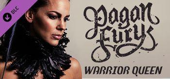 Music Crusader Kings II Pagan Fury Warrior Queen - PC