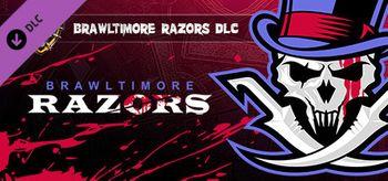 Mutant Football League Brawltimore Razors - PC