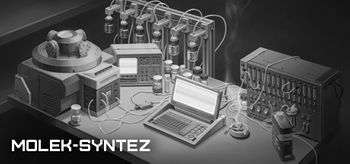 MOLEK SYNTEZ - Linux