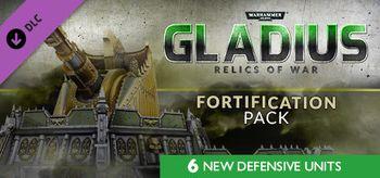 Warhammer 40000 Gladius Fortification Pack - Linux
