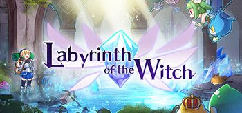 Labyrinth of the Witch - PC
