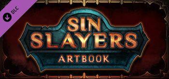 Sin Slayers Artbook - PC